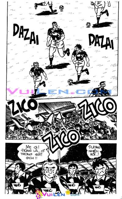 Jindodinho - Đường Dẫn Đến Khung Thành III  Tập 42 page 60 Congtruyen24h