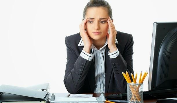 10 formas como o trabalho pode estar matando você