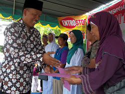 Kartini Award 2012