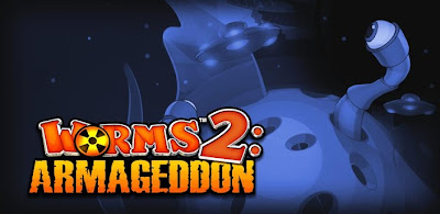Worms 2: Armageddon 1.3.5 .APK Android [Full] [Gratis] [Datos SD]