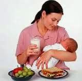 Makan Sehat Untuk Ibu Menyusui, Ibu Hamil Wajib Membaca Ini, Makan yang dianjurkan untuk ibu menyusui, Tips Sehat Untuk Ibu menyusi, Tips sehat untuk ibu hamil, Makan dan Ibu Menyusui