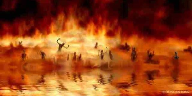 Melancong ke Negara Api