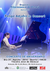 Próximo Concerto!