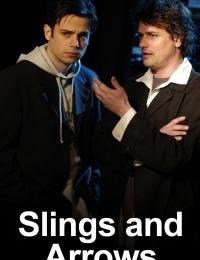 Slings and Arrows 1 | Bmovies
