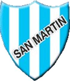 LA PÁGINA DEL CLUB SAN MARTÍN DE MARCOS JUÁREZ