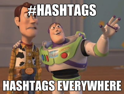 Google Search now supports Hashtags