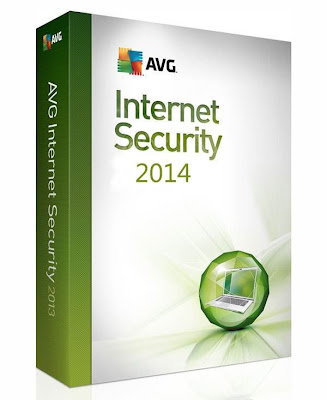AVG Internet Security 14.0 Build 4117a6638 2014 Download With Serial keys