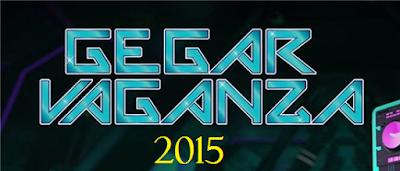 SENARAI LAGU MINGGU KELAPAN GEGAR VAGANZA 2015| SEPARUH AKHIR, Tema Minggu 8: Karok Tarik