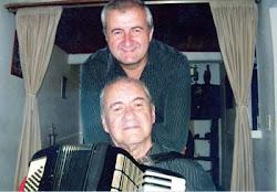 Juan Diego Laverde y Alberto Laverde