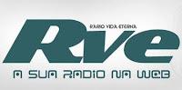 Rádio Web Vida Eterna da Cidade de Cuiabá ao vivo