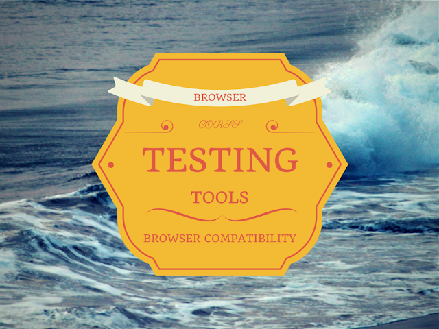 Useful Cross Browser Testing Tools