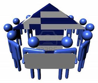 Μια νέα Ελλάδα γεννιέται - Διάλυση ΠΑΣΟΚ και ΝΔ αν ηττηθούν, προβλέπουν οι ξένοι