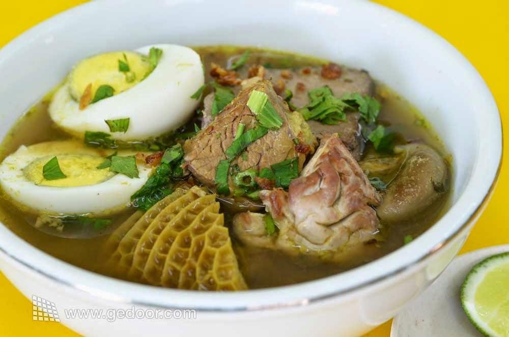 resep soto madura asli yang sedap info terbaru