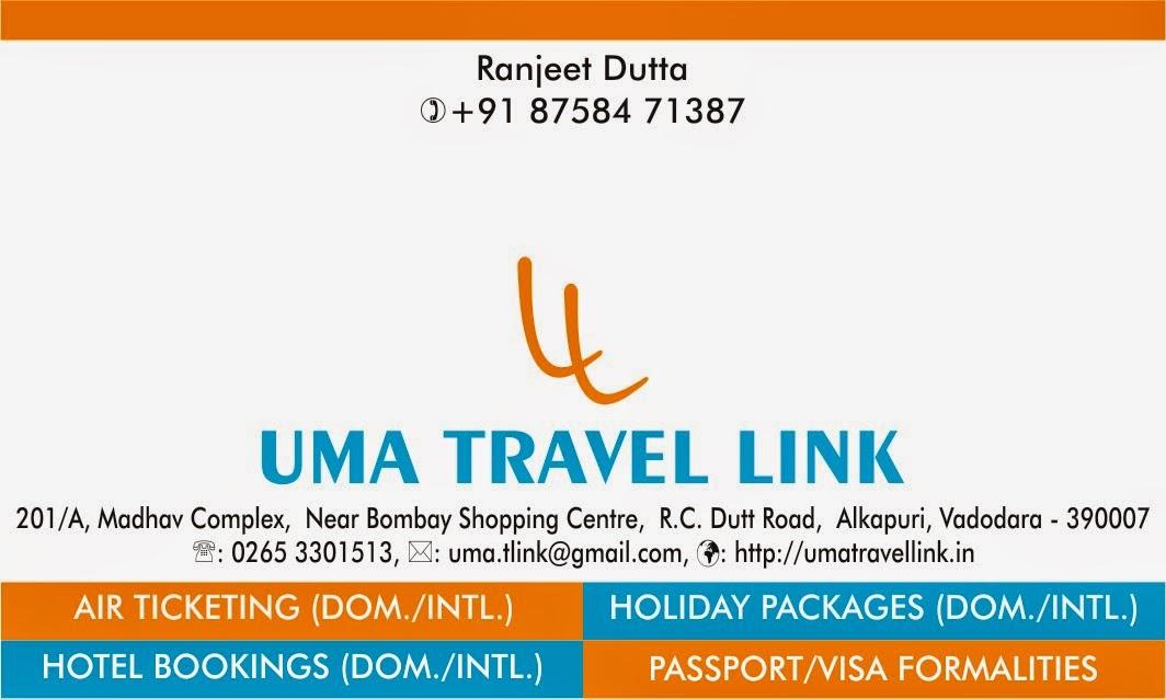 Uma Travel Link