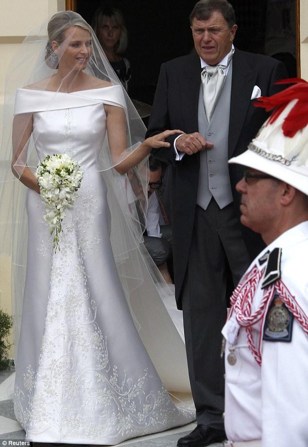 zara phillips wedding