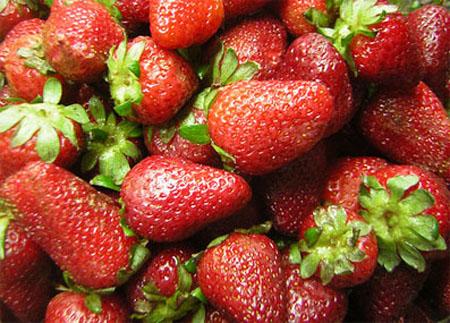 Imágenes de frutillas