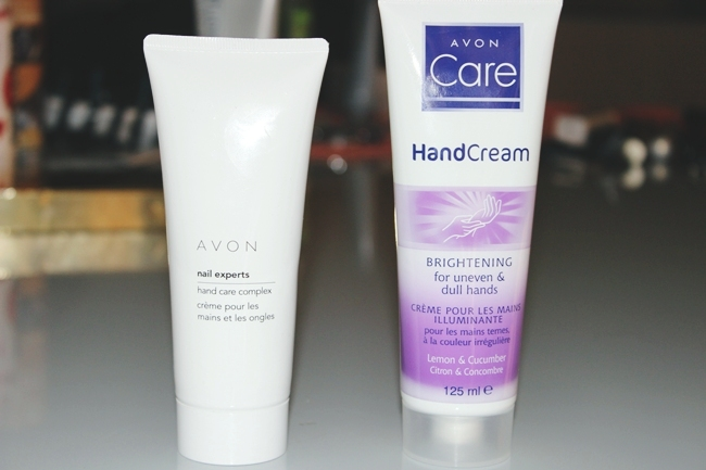 Instagram @lelazivanovic. Avon hand cream. Avon krema za ruke.