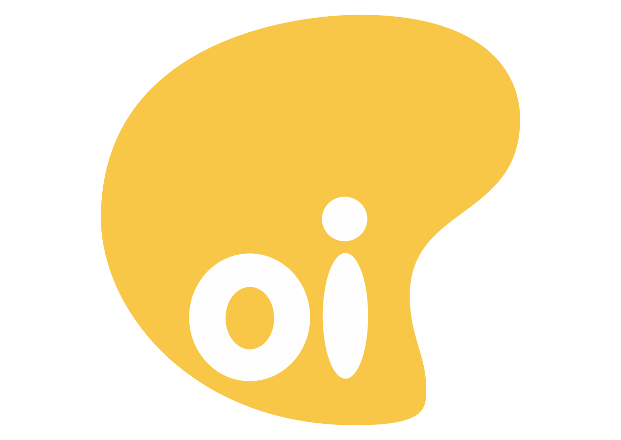 OI Logo Vector (Telecommunications company) download free