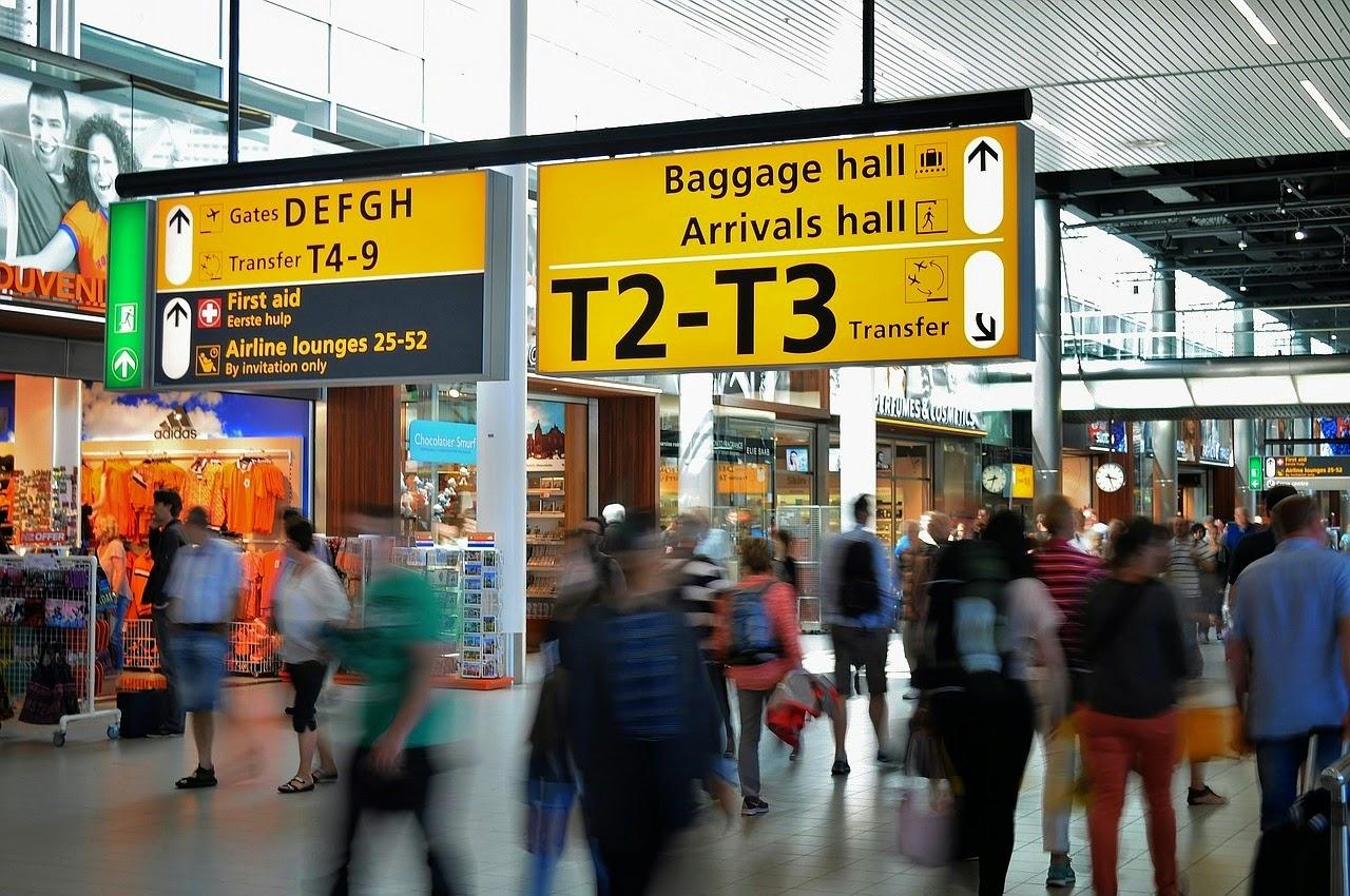 promoção voos internacionais
