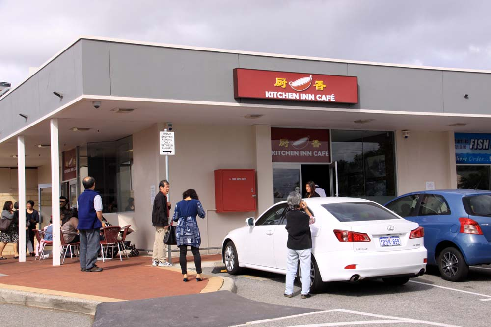 how to find a good gp in perth