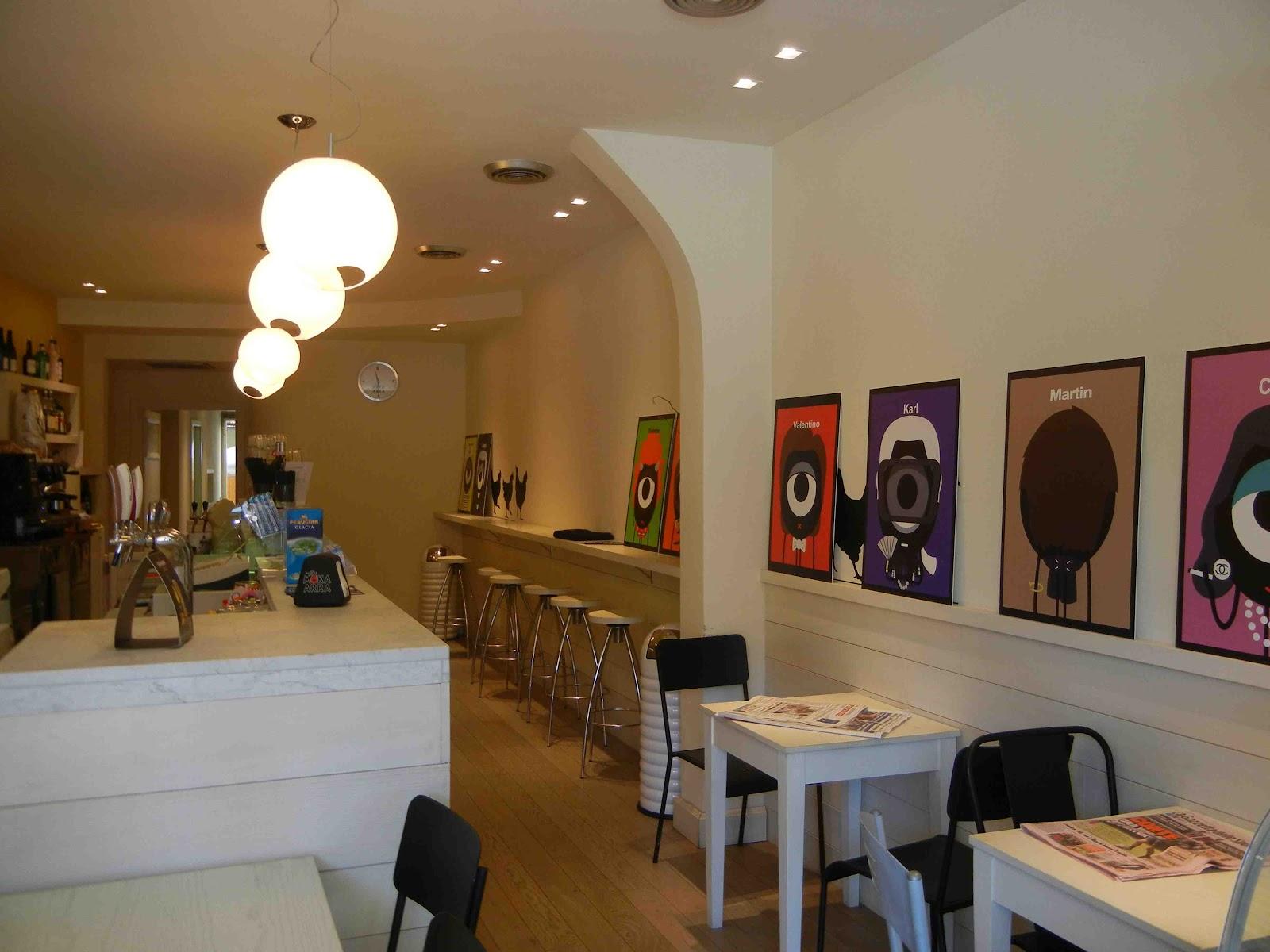 Io amo firenze aperitivo all 39 ovo bar caff nell 39 aia for Giardino orticoltura firenze aperitivo