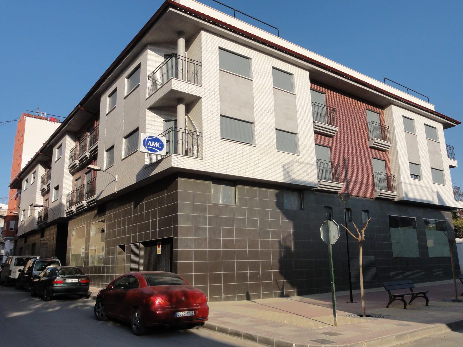 Febrero 2011 cehegin murcia ortega inmobiliaria - Inmobiliaria ortega cehegin ...