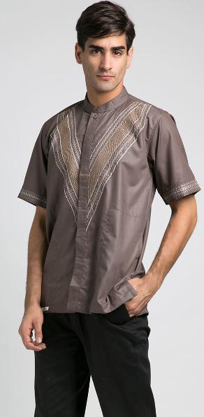 Baju Muslim Koko Gaul