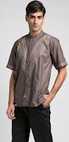 Desain Terbaru Baju Koko Pria Dewasa