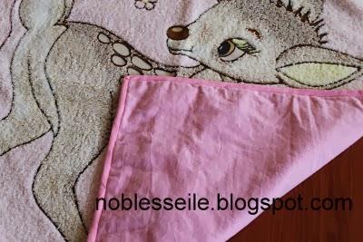 peluş battaniye