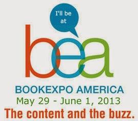BookExpo America 2013