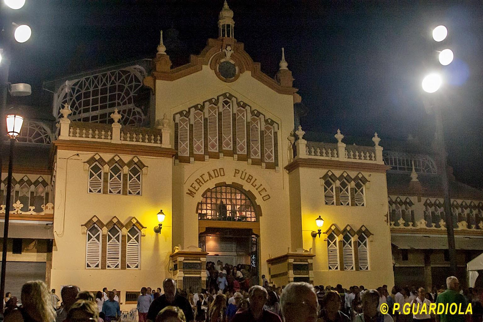 La Catedral del cante jondo
