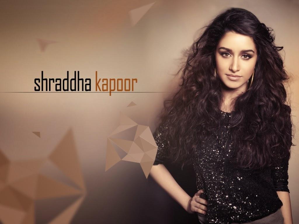 Shraddha Kapoor pic