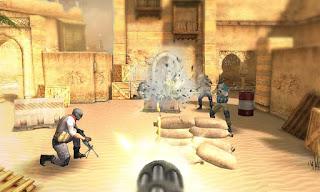 لعبة نخبة القتال Elite Killer: SWAT كاملة للاندرويد 02.jpg