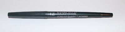 Marcelle Forever Sharp Eyeliner in Prussian Blue