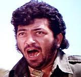 Amzad khan