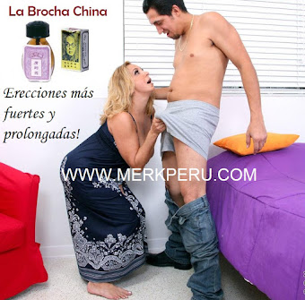 Brocha China,Retardante 100% Eficaz