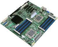 Intel Server Board S5520HCR
