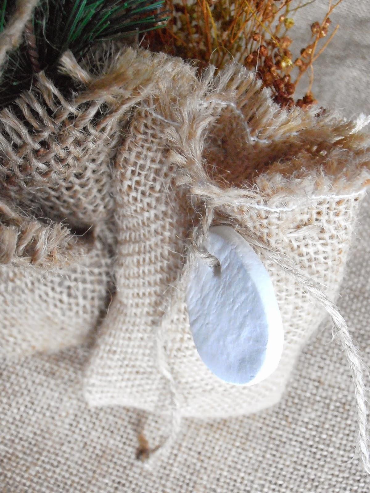 saco de lavanda DIY Olaimar.com