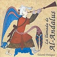 La llamada de Al-Ándalus; nuestro último CD recopilatorio