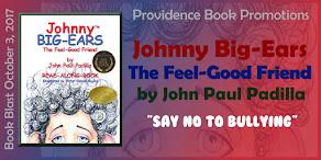 Johnny Big-Ears: The Feel-Good Friend - 3 October