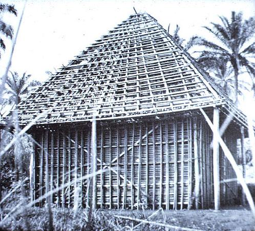 Architecture Zimbabwe1