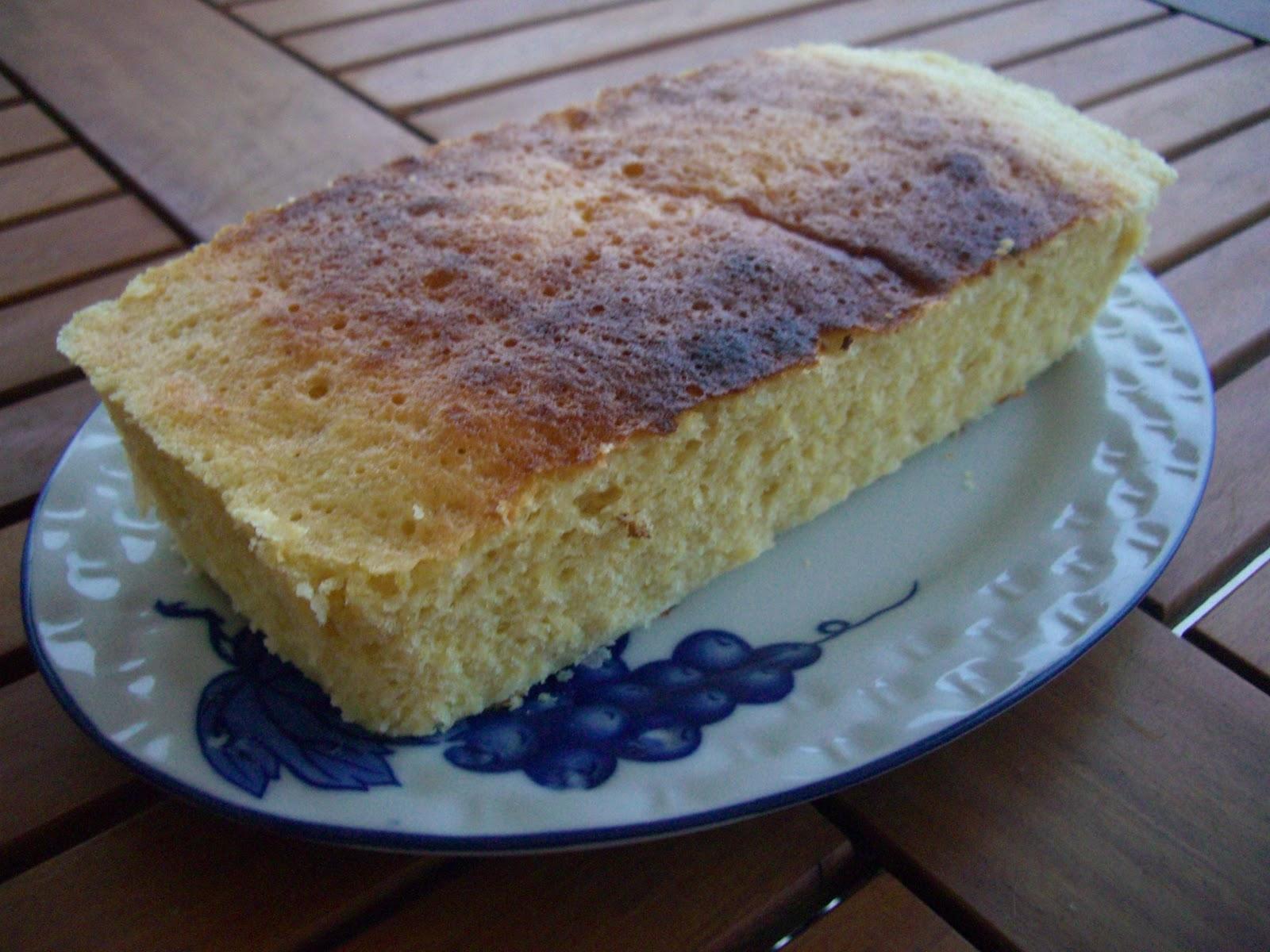 Bizcocho de limon en microondas tan dulce como tu - Bizcocho microondas 3 minutos ...