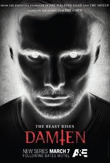 Assistir Série Damien – Todas as Temporadas