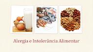 NutriAção Alergia e Intolerância Alimentar