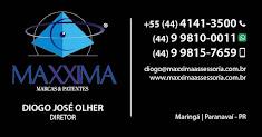 MAXXIMA - Marcas e Patentes