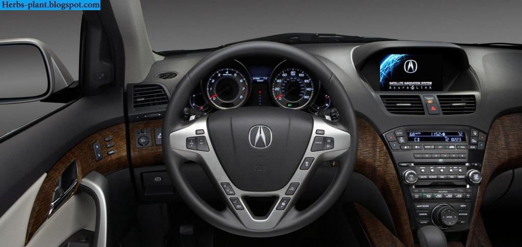 Acura mdx car 2013 dashboard - صور تابلوه سيارة اكورا ام دي اكس 2013