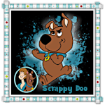 ScrappyDoo, The Shop