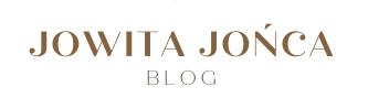 Jowita Jońca | Blog