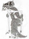Cerita Rakyat Sasak Ratu Jin Dewi Anjani