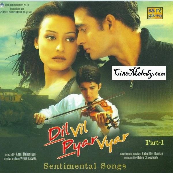 Dil Vil Pyar Vyar  2002